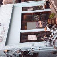 dining bar&cafe shallow シャロー