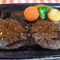 炭焼きレストラン さわやか 浜北店