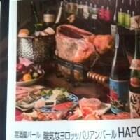 居酒屋バール HAPON ハポン 梅田