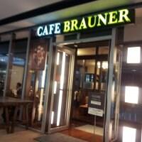 CAFE BRAUNER カフェブラウナー 秋葉原店の口コミ