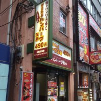 街のハンバーグ屋さん 池袋西口店
