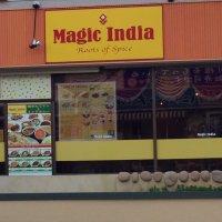 インド料理 Magic India マジック インディア 下田の口コミ