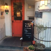 cafe PANNACOTTA パンナコッタ 船橋