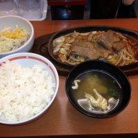 東京チカラめし 大井町東口店