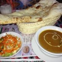 インド料理 BARSHA バルサ 北品川