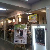 FREDS CAFE 梅田店