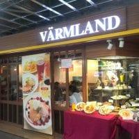 VARMLAND バルムランド 阪急三番街店