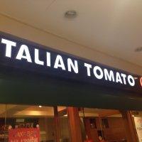 イタリアントマトカフェジュニア 川越クレアモール店