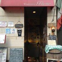 Trattoria Fiore トラットリア フィオーレ 麹町の口コミ