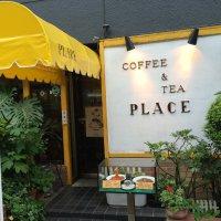 COFFEE&TEA PLACE 末広町