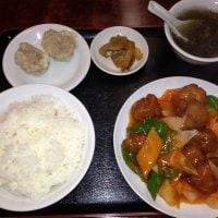 中華料理 安福楼