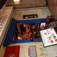 ポルトガル料理 VILAMOURA ヴィラモウラ 赤坂サカス店