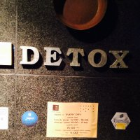 DINING CAFE DETOX 幡ヶ谷