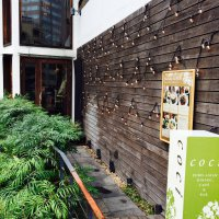 EURO-ASIAN DINING CAFE&BAR coci コチ