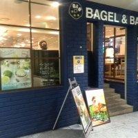 BAGEL&BAGEL 阪急三番街店