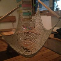 Cafe Hammock Tribe