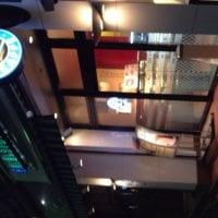 エクセルシオールカフェ 新宿小滝橋通り店