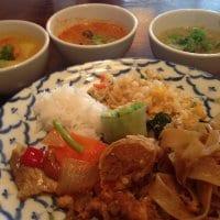 タイ料理レストラン シナモン 亀戸