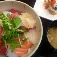 築地 寿司清 上大岡店