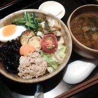 野菜ごはん+ギャラリー yusan ユサン