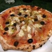 イタリアの食堂 MASSIMOTTAVIO マッシモッタヴィオ