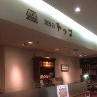 珈琲店 トップ 渋谷東急店
