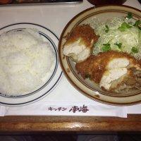 キッチン 南海 神保町店