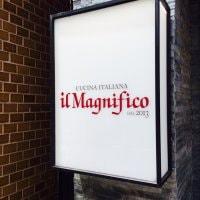 クッチーナイタリアーナ il Manifico イル マニフィコの口コミ