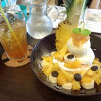 T.m.pancake 久屋大通