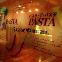 Pasta de Pasta MIOプラザ館店
