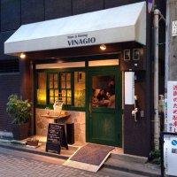wine&dining VINAGIO ヴィナージオ