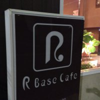 R BASE CAFE アールベースカフェ