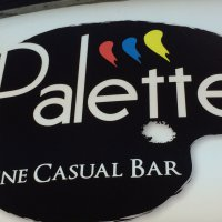 Fine Casual Dining&Cafe Lounge Palette Italian Tapasの口コミ