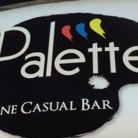 Fine Casual Dining&Cafe Lounge Palette Italian Tapas