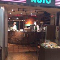 マーケットレストラン AGIO 新宿店