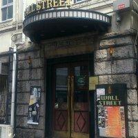バー WALL STREET ウォールストリート 茅場町店