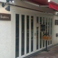 Italian Bar Salice サリーチェ 茅場町
