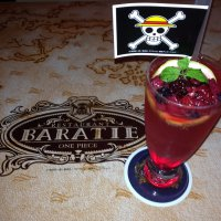 ONE PIECE レストラン BARATIE バラティエ
