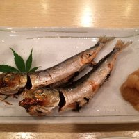 いわしと野菜料理の店 海人厨房 みや平