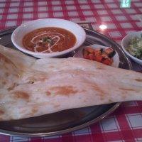 インド料理 I-Oven アイオーブン