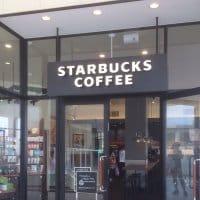 スターバックスコーヒー 越谷レイクタウンアウトレット店