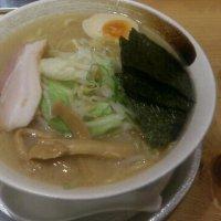 つけ麺らーめん 三豊麺 日本橋茅場町店