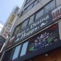 Beer&Dining HOPPS 田町の口コミ