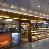 ベーカリー&カフェ Cascade カスカード 阪急三番街店