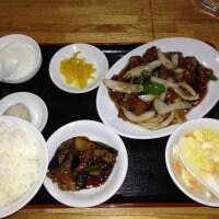 中国家庭料理 貴楽 赤羽
