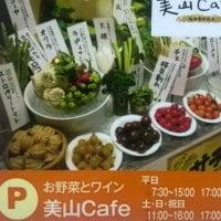 お野菜とワイン 美山cafe 梅三小路店
