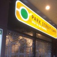 PARK STREET CAFE パークストリートカフェ 東京ドームシティラクーア