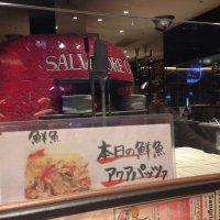 SALVATORE CUOMO&BAR 熊本