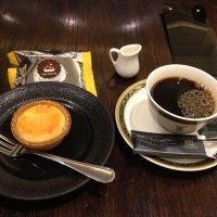 Tokyo Station Cafe&Bar Fari-beurre カフェ&バール ファリ・ブゥール