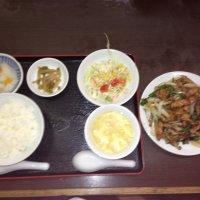 台湾キッチン 榕城